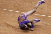 Rafael Nadal ATP Rim