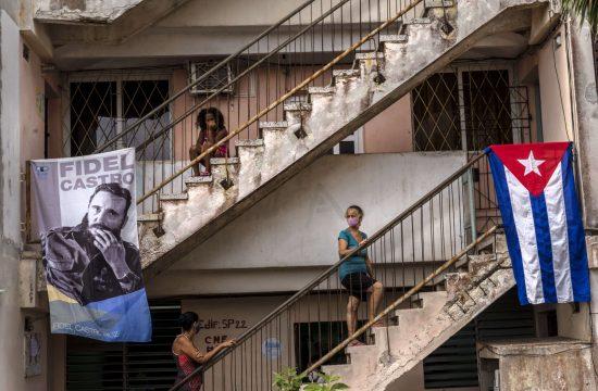 Kuba Cuba Havana