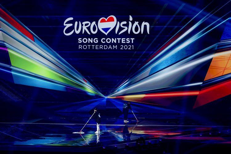 Eurovision Song Contest Evrovizija