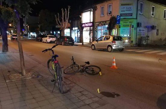 Vranje saobracajna nesreca