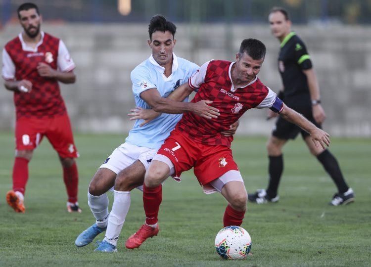 FK Rad, FK Napredak