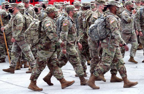 Sarajevo Bosna i Hercegovina americka vojska
