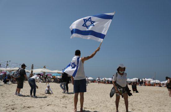 Plaza Tel Aviv Izrael