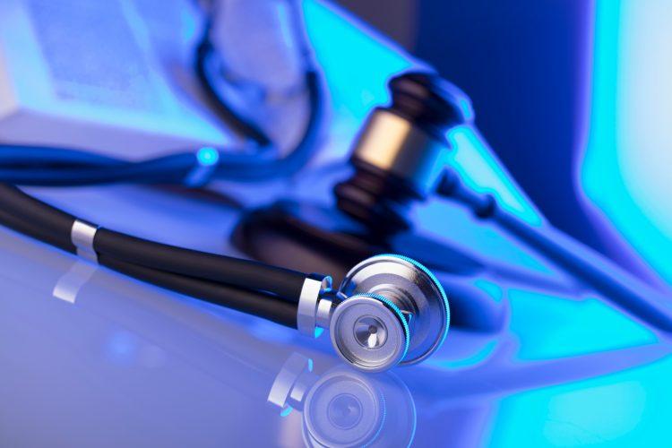 Pravda pravosudje lekarska greska