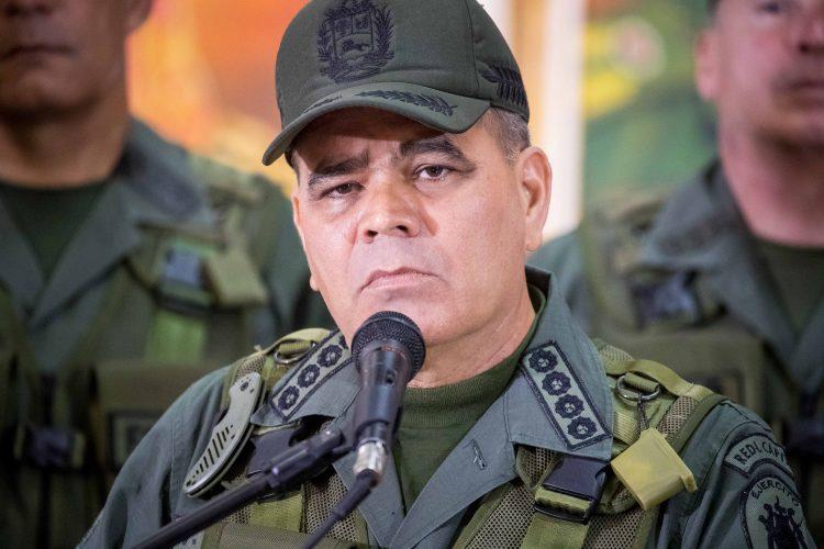 Vladimir Padrino Lopez