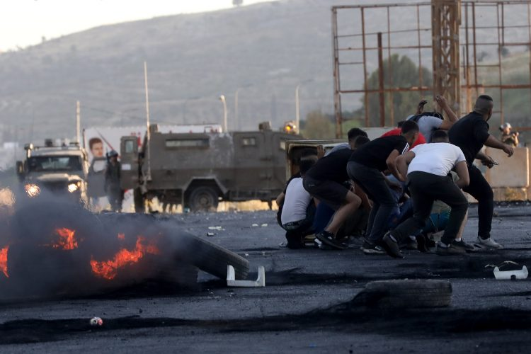 Gaza Palestina sukobi