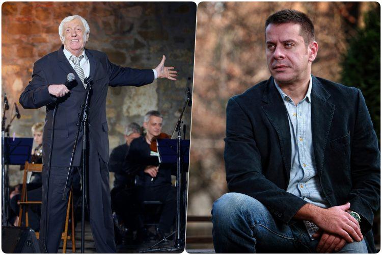 Djordje Marjanovic i Vlado Georgiev
