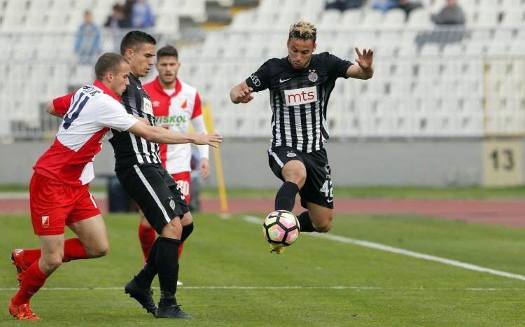 Leonardo Partizan