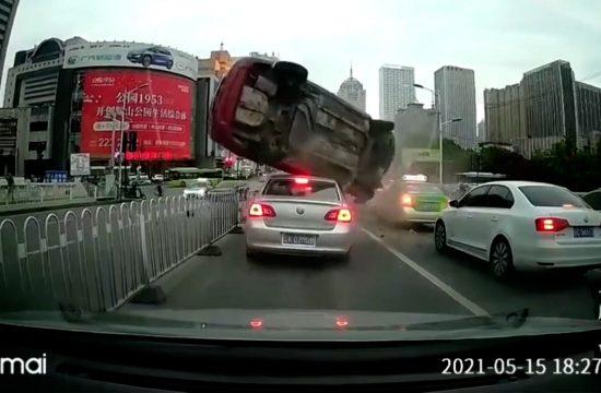 Bahata vožnja
