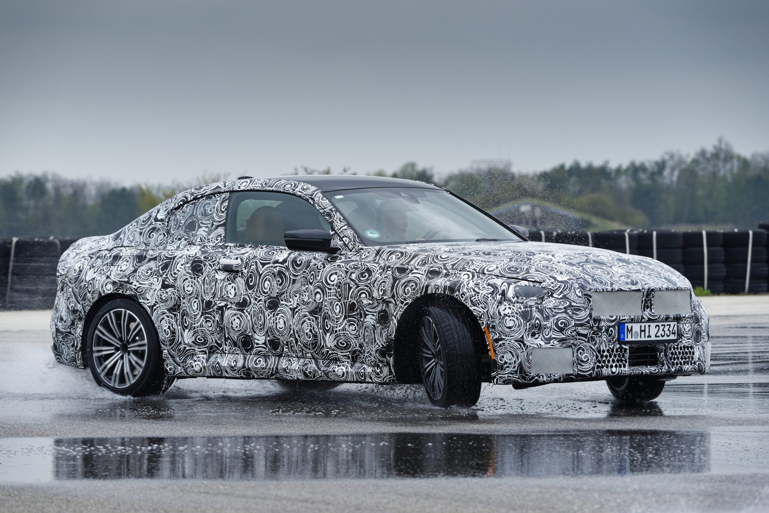 BMW, serija 2, BMW 2