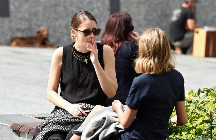 pušenje; cigarete