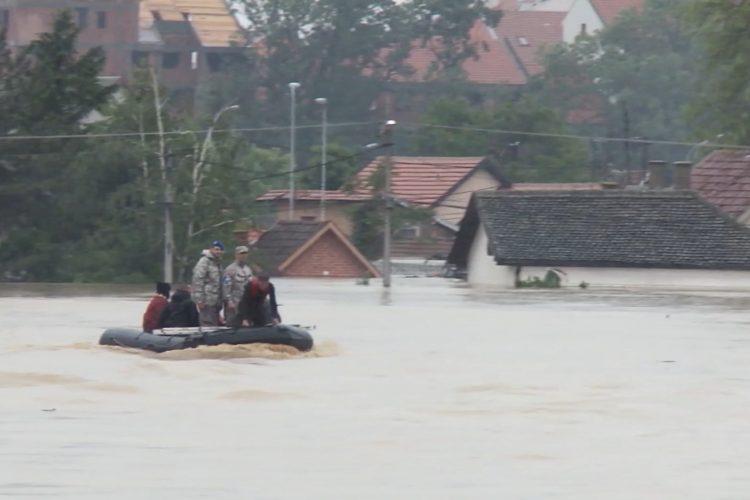Obrenovac, poplave, godišnjica