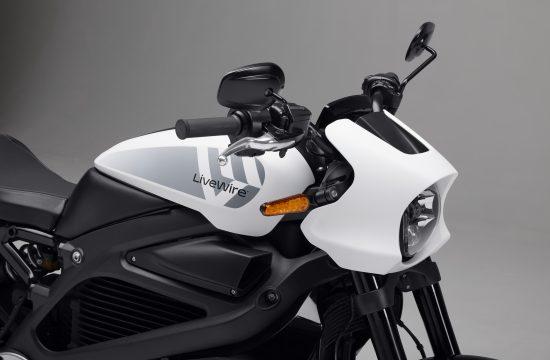 Harley-Davidson električni motor