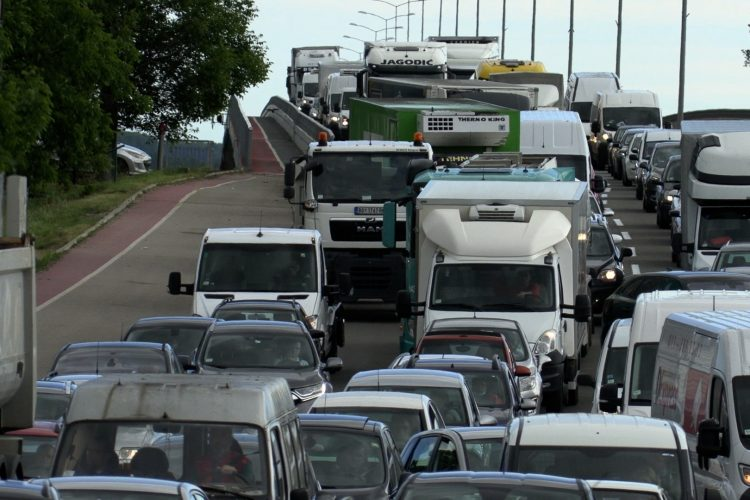 Saobraćajni kolaps