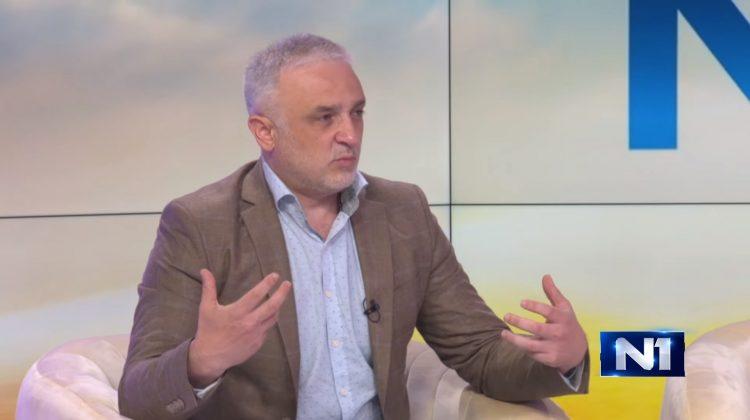 """Ratko Femić u emisiji """"Novi dan"""""""