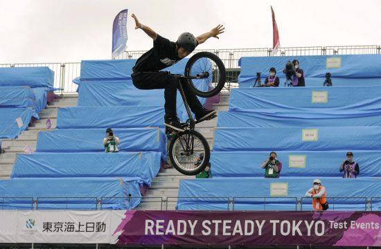 Lekari traže otkazivanje Olimpijskih igara u Tokiju