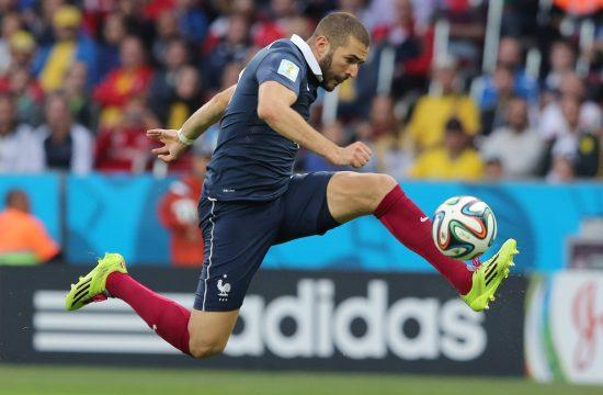 Karim Benzema, reprezentacija Francuske