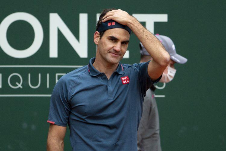 Federer poražen u Ženevi u prvom meču Pablo Anduhar