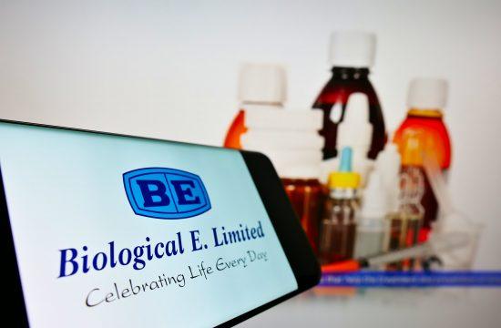 Indija, Delhi, Bilological E. Limited, fabrika lekova, vakcina, proizvodnja