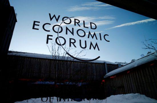Davos, Svetski ekonomski forum