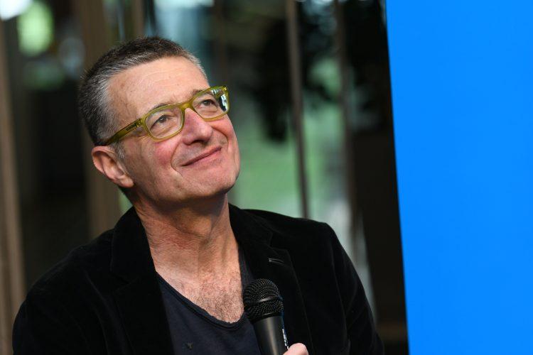 Srđan Dragojević, Srdjan Dragojević, Molijerovi dani u Francuskom institutu