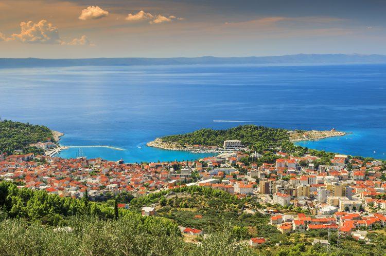 Hrvatska, ostrvo, Brač
