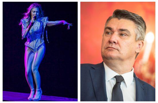 Albina, Zoran Milanovic