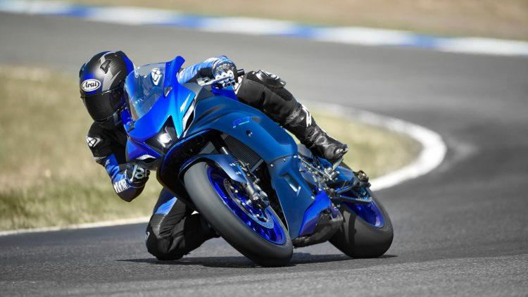 R7, motor, Yamaha, Jamaha