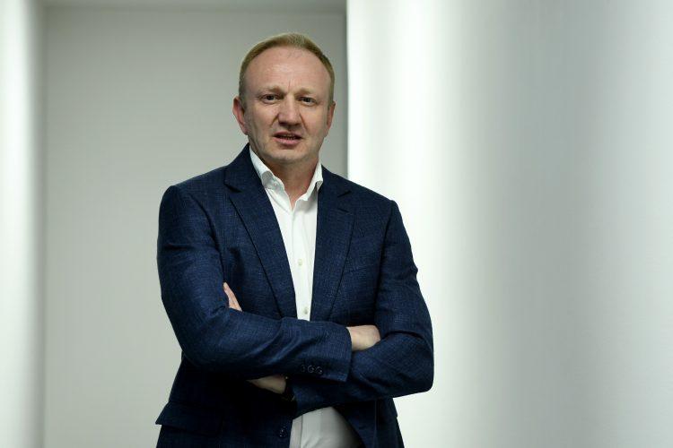 Dragan Đilas, Dragan Djilas, intervju