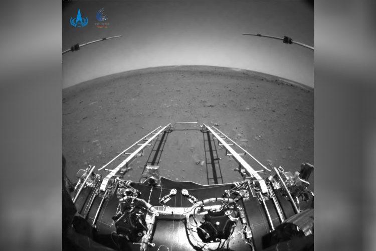 Kina, Mars