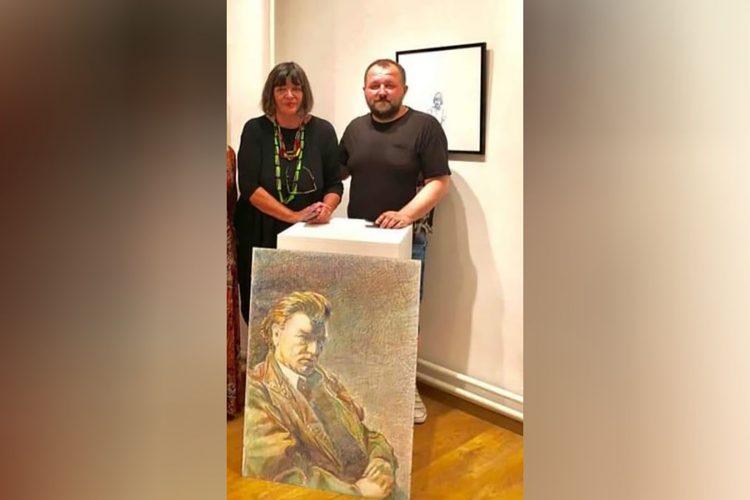 Dragan Despot Đorđević, Dragan Despot Djordjević, Gorica Popović
