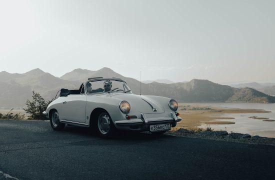 oldtimer, porsche 356, auto, automobil