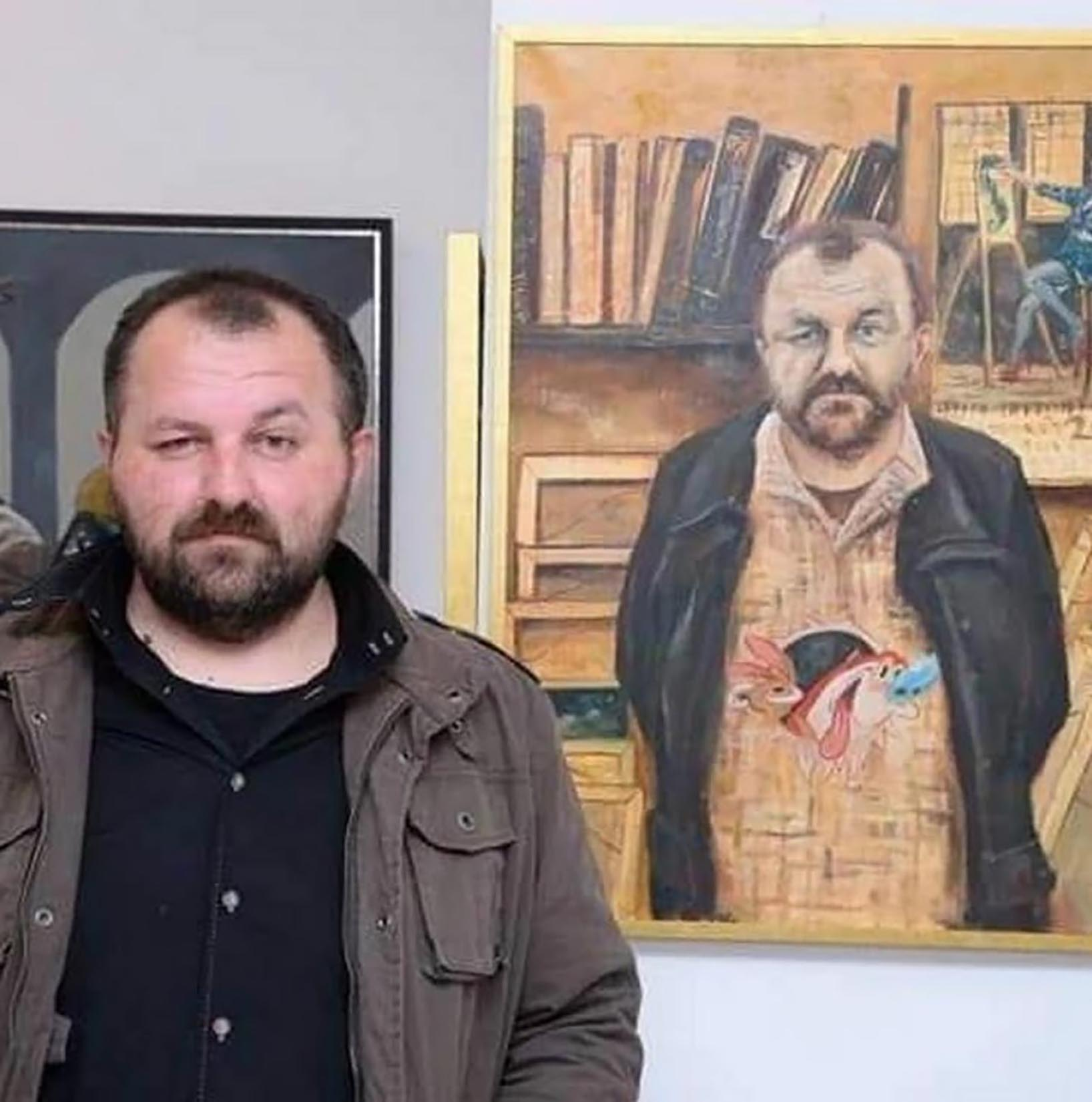 Dragan Despot Đorđević, Dragan Despot Djordjević