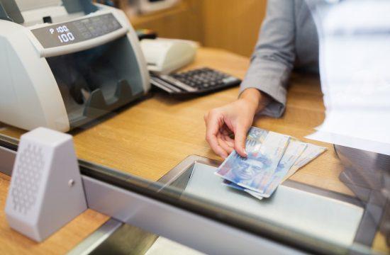 Švajcarski franak, švajcarski franci, zamena