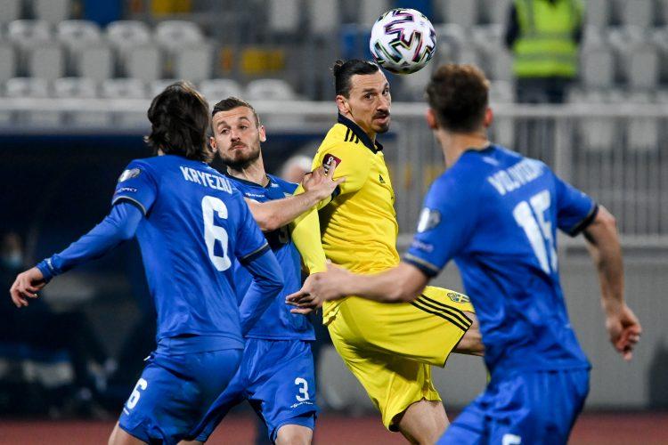 Fudbalska reprezentacija tzv. Kosova