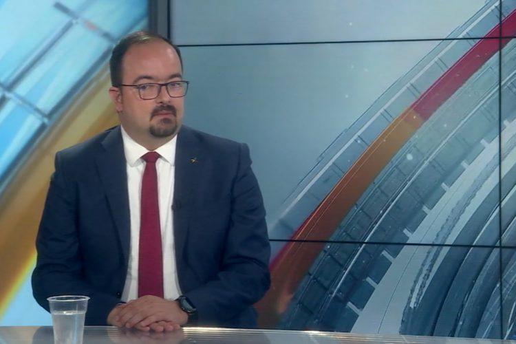 Nikola Božić, novi direktor Istraživačke stanice Petnica