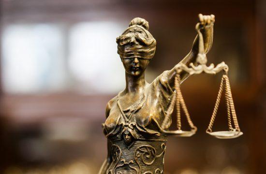 Pravda, Društvo sudija Srbije