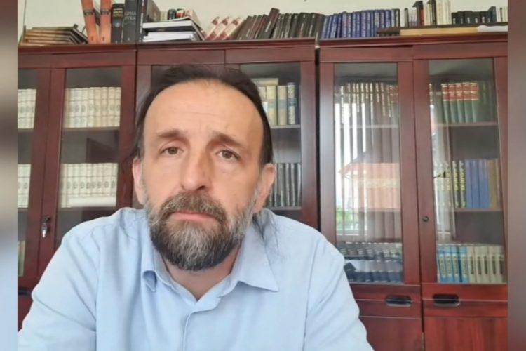 Živojin Rakočević