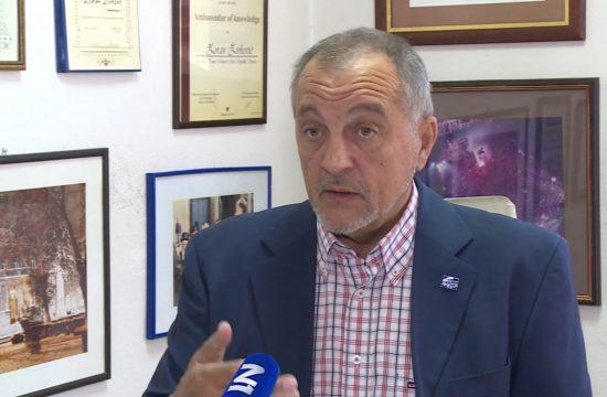 Zoran Živković