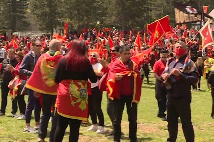 15 godina nezavisnosti Crne Gore, Crna Gora, nezavisnost, proslava, obeležavanje nezavisnosti, dan nezavistnosti