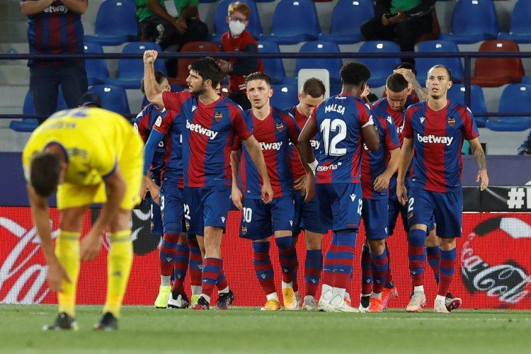 Levante - Eibar La Liga