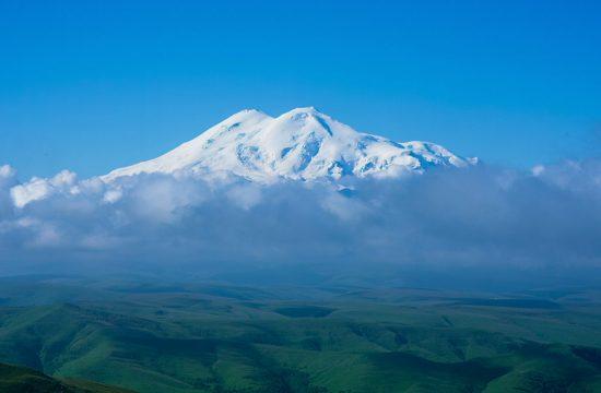 Planinski vrhovi sveta