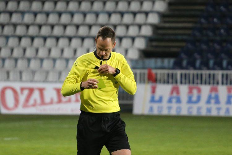Srđan Jovanović sudija