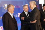 Bjeković i Pantelić smene u FSS