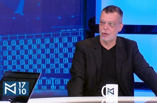 Dejan Tiago Stanković, emisija Među nama, Medju nama