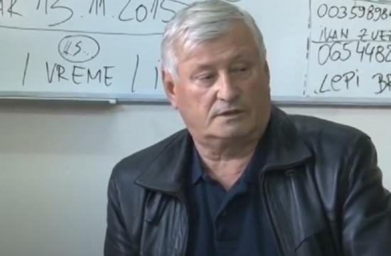 Radoica Milosavljević