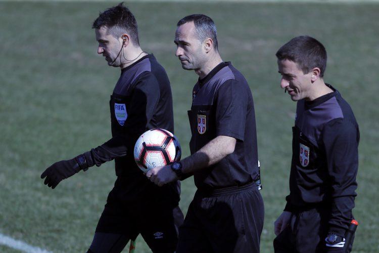 Sudija Bojan Nikolić otkrio pretnje zbog utakmice Proleter - Javor