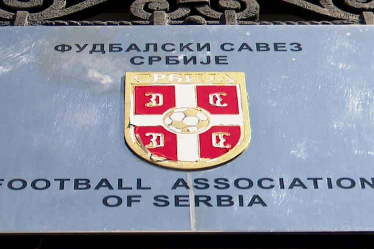 FSS, Fudbalski savez Srbije, prilog, emisija Među nama, Medju nama