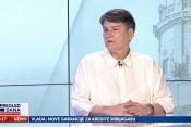 Ivanka Popović, gost, emisija Pregled dana