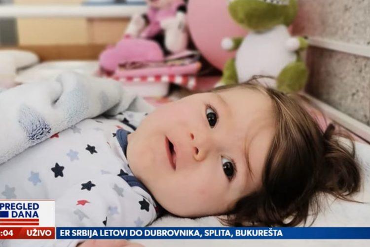 Mali Gavrilo Đurđević, Gavrilo Djurdjević, Gavrilo u Budimpešti, lista čekanja duga, prilog, emisija Pregled dana